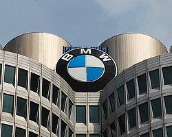 BMW 1,6 Milyon Aracı Geri Çağırdı