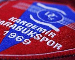 UEFA'dan Karabükspor'a Kötü Haber