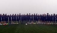 Fenerbahçe'den Saygı Duruşu