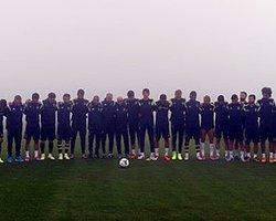 Fenerbahçe Saygı Duruşunda Bulundu