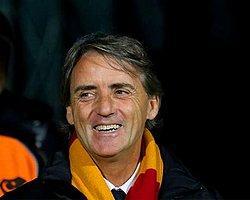 """Mancini: """"Serie A'da Şampiyon Değişebiir"""""""