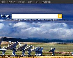 Bing de 'Unutmaya' Başlıyor