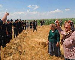 'HES' Yüzünden Köylülere 'Pes' Dedirten Uygulama