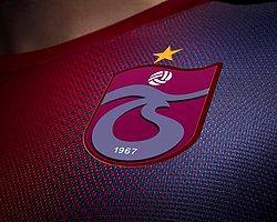Trabzonspor'un 2014-2015 Sezonu Formaları Basına Sızdı
