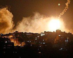 İsrail'in Gazze'ye Kara Harekatına İlk Tepkiler