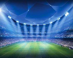Beşiktaş'ın Şampiyonlar Ligi'ndeki Rakibi Belli Oluyor