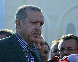 Erdoğan, İsrail'i Soykırım Yapmakla Suçladı