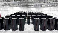 Süper bilgisayarlar hayatın anlamını çözecek