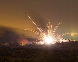 İsrail'den Gazze'yi Tamamen İşgal Tehdidi
