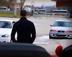 7. Cadde Bir Ankara Modifiyesi