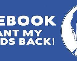 Facebook'da Gizlilik Önlemi