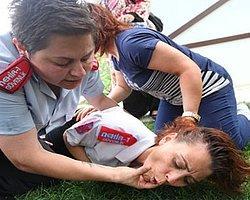 İrfan Şahinbaş Atölyesi'nde Arbede: 1 Görevli Kalp Krizi Geçirdi