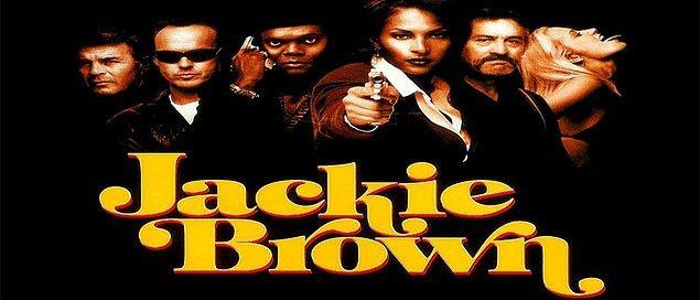 JACKİE BROWN-(1997)