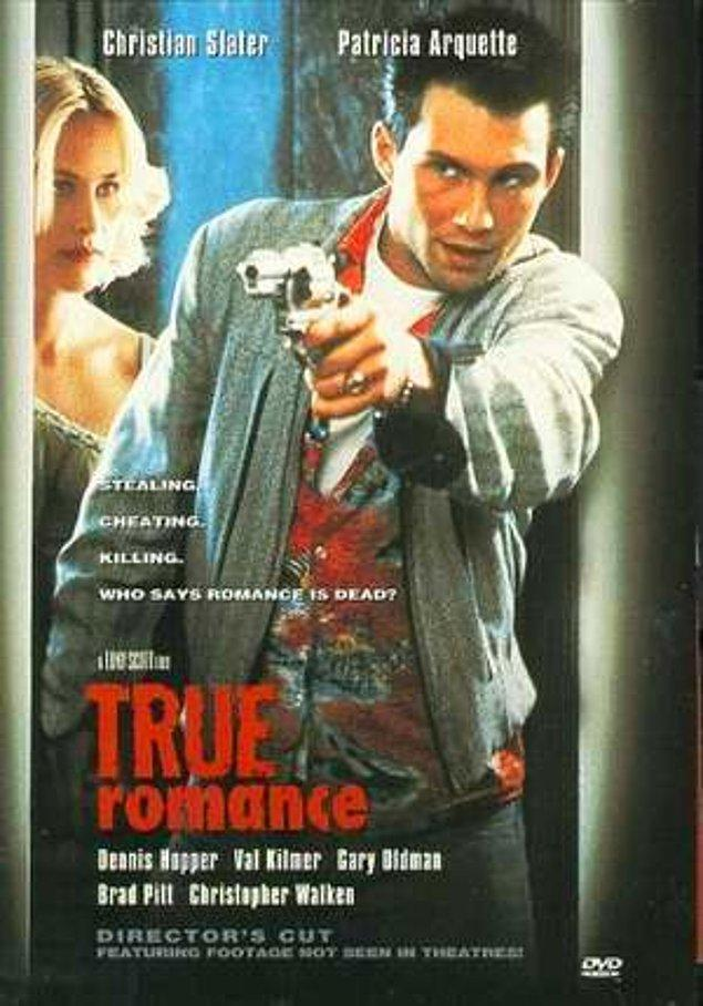 TRUE ROMANCE-ÇILGIN ROMANTİK (1993)