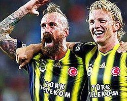 İngiliz Kulübü Fenerbahçeli Yıldız İçin Geliyor