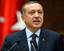 Başbakan Erdoğan'dan Kutlama Mesajı