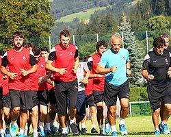 Trabzonspor'un Kampı Başladı