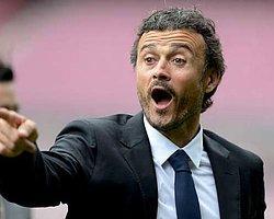 Luis Enrique'nin Barça Serüveni Galibiyetle Başladı: 1-0
