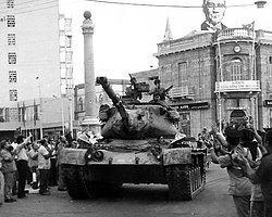 40. Yılında Kıbrıs Harekâtı