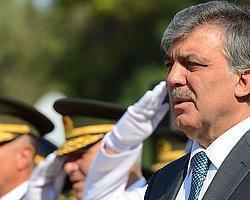"""""""Kıbrıs Sorununun Çözülmesinin Zamanı Çoktan Gelmiştir ve Geçmektedir"""""""