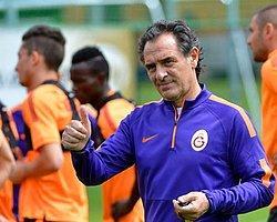 """Cesare Prandelli: """"Şampiyon Olacağız"""""""