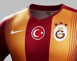 Galatasaray'ın Yeni Sponsoru Socar mı Oluyor?