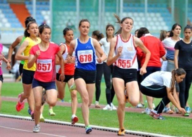 Atletizm Şampiyonası Sona Erdi