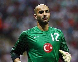 Sinan Bolat, Resmen Galatasaray'da