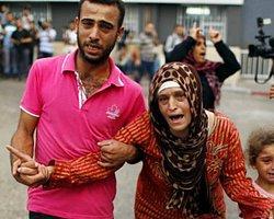 BM'den Gazze'de Acil Ateşkes Çağrısı