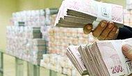 95 Milyon Lirayı  Bankada Unuttuk