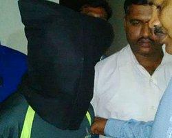 Hindistan: 6 Yaşındaki Çocuğa Tecavüzde Gözaltı