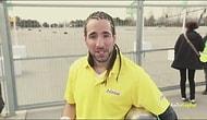 Freestyle Ustasından Neymar'a Efsane Çalım!