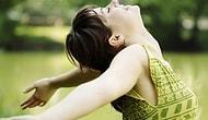 İnsanın Bünyesini Huzurla Dolduran 19 Rahatlatıcı An