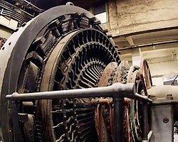 Hitler'in Kabusu Dev Makineler!