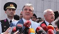 Gül'den Taraf Gazetesinin Manşetine Sert Yalanlama