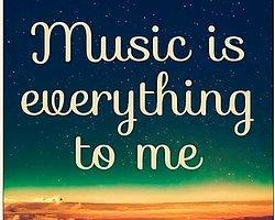 İnsanı İyi Hissettiren Müzikler