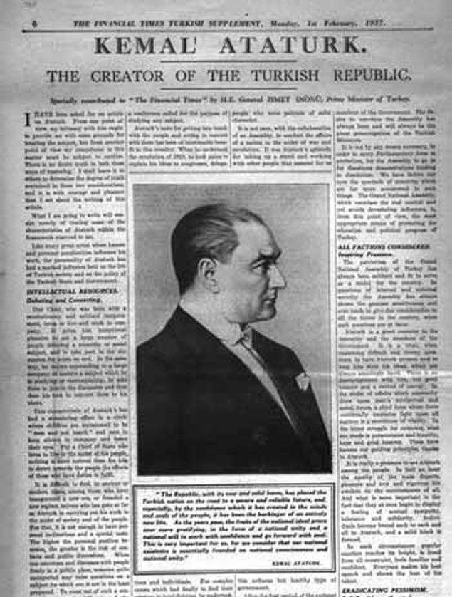3. Chicago Tribune Gazetesi, ABD