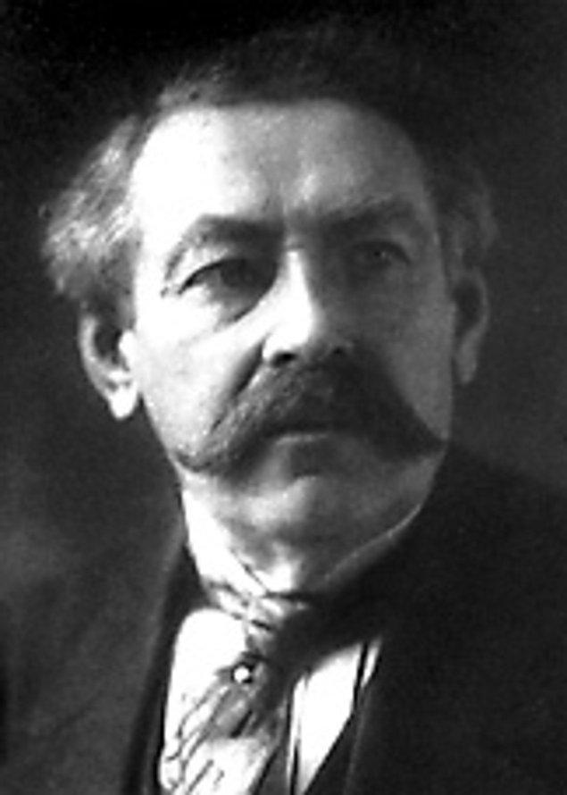 4. Aristide Briand,Fransız Başbakanı, 1921