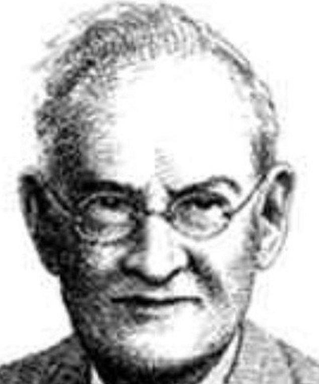 36. Herbert Sideabotham(yazar), İngiltere