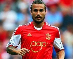 Osvaldo Takımdan Gönderiliyor