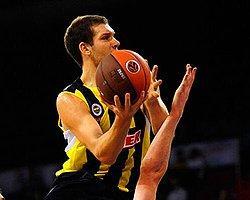 Fenerbahçe'nin Yıldızı Resmen NBA'de