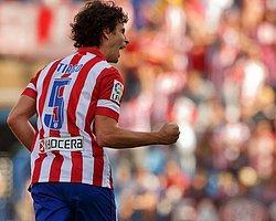 Tiago İki Sene Daha Atletico'da