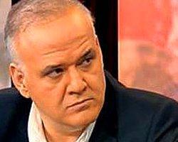 Galatasaray'dan Ahmet Çakar'a Şok!