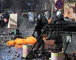Devler Ligi'nde Ukrayna Korkusu