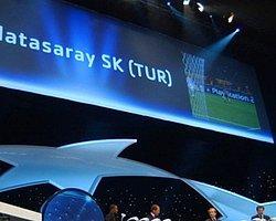 UEFA'ya Göre Galatasaray'ın Şampiyonlar Ligi Şampiyonluğu İhtimali