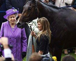 İngiltere Kraliçesi'nin Atı Dopingli Çıktı