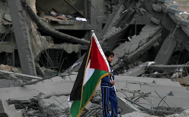1. Filistinliler Kimdir?