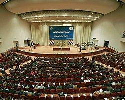 Irak Meclisi'nde Cumhurbaşkanlığı Oylaması