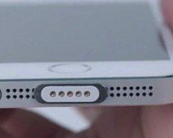 Manyetik İphone Şarj Aleti Kickstarter'da!