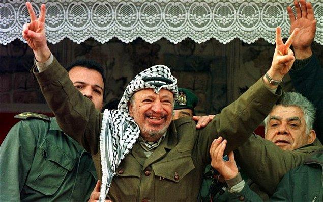 13. Filistin Ulusal Yönetimi